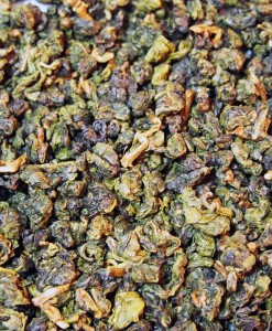 50003 Imperial Oolong (Taiwan High Montain) 100g