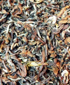 50005 Imperial Champagne Oolong (Taiwan Oriental Lady) 100g