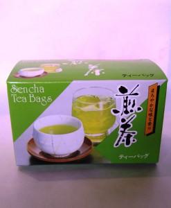 30107 Sencha Tea Bag - 2g x 20 $9